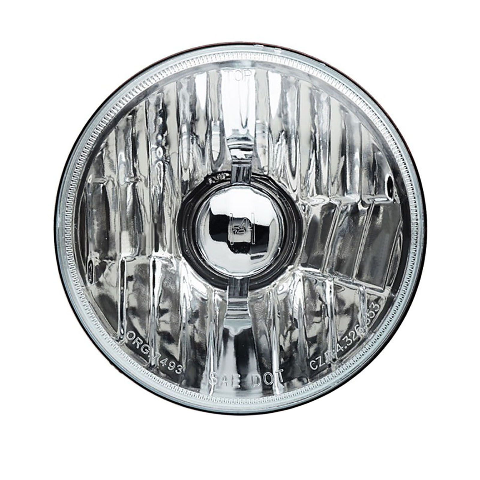 For GMC Sierra 1500 07-13 9005 H11 ice blue LED Headlight High Low Beam Bulbs