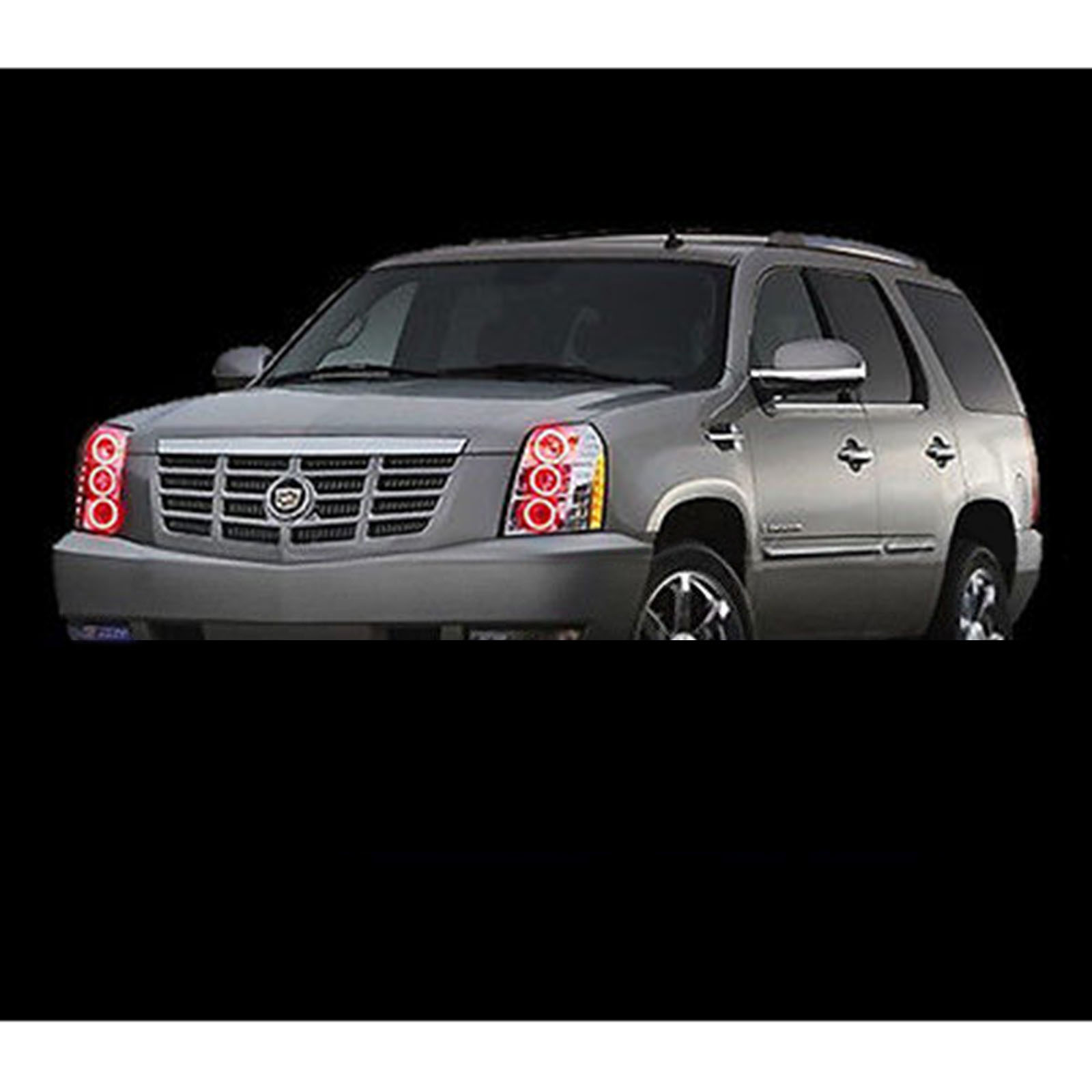 07-14 Cadillac Escalade Multi-Color Changing LED RGB
