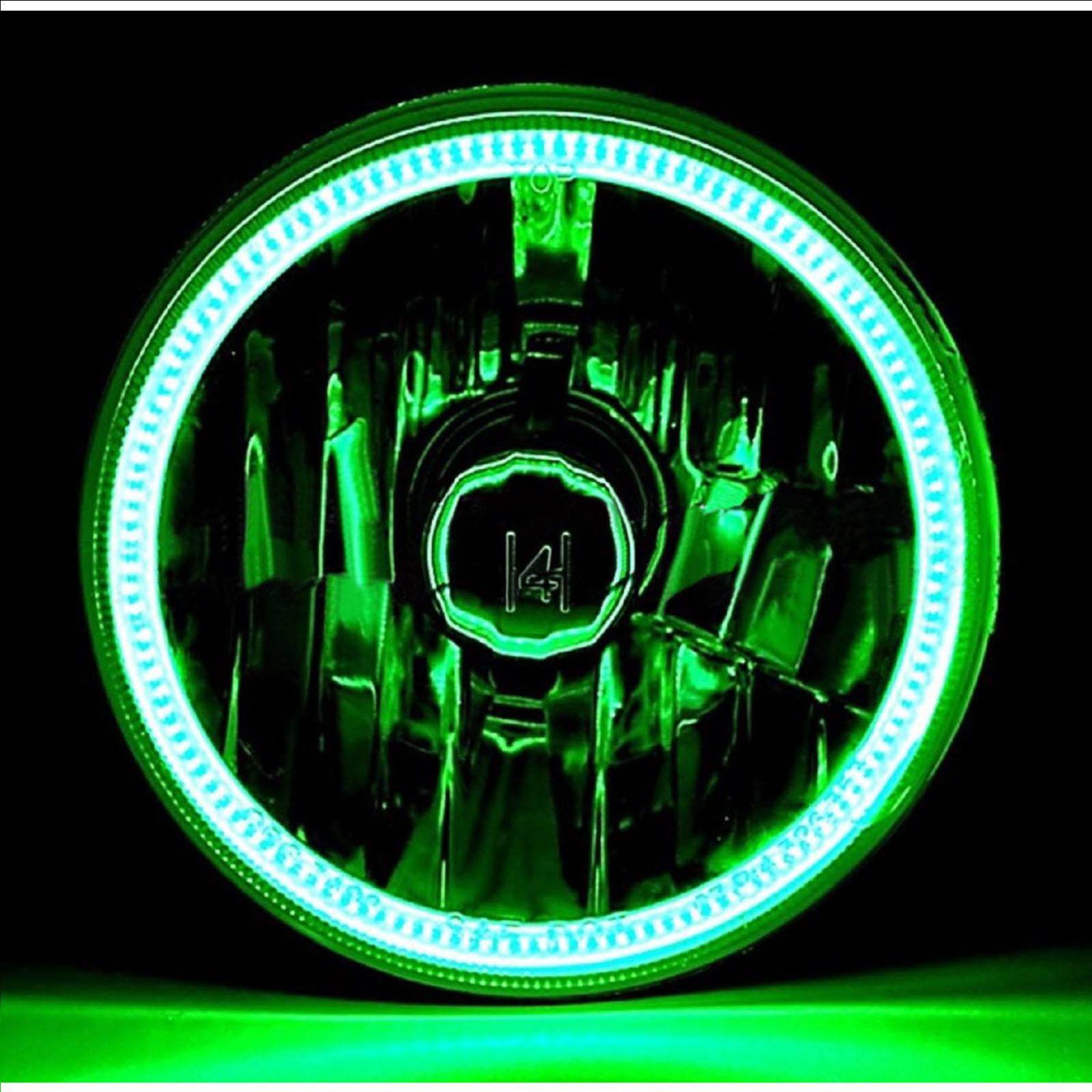 GXL Dana 44 Spindle GM 8.5 Large Bearing 706529X6 Holes