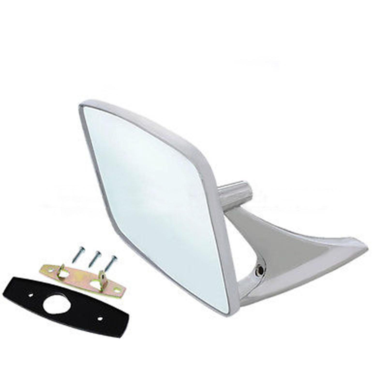 1953-1959 Chevy /& GMC Chrome Rear View Mirror